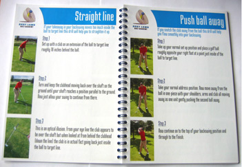 Learn with Lamb Drills Book